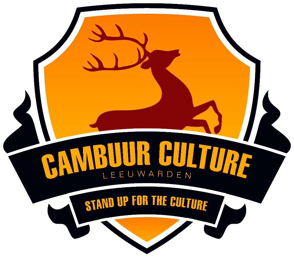 Cambuur Culture Logo Goed