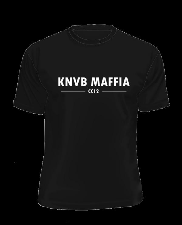 Knvb Maffia Shirt.png