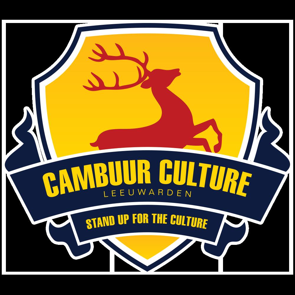 Cambuur Culture Logo